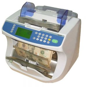 Banknote Counter 3000