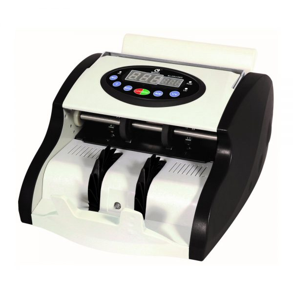Professional banknote counter SDSP-05