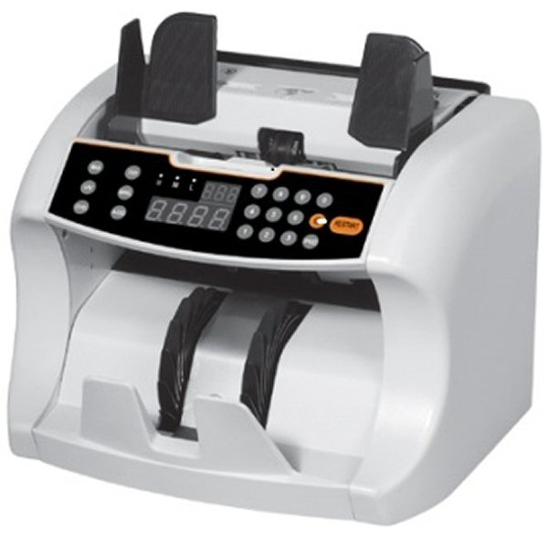 Professional banknote counter SDSP-20 professional bill counter and money detector machine