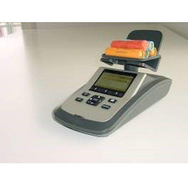 conta banconote e conta monete tellermate T-iX R2000C – 2