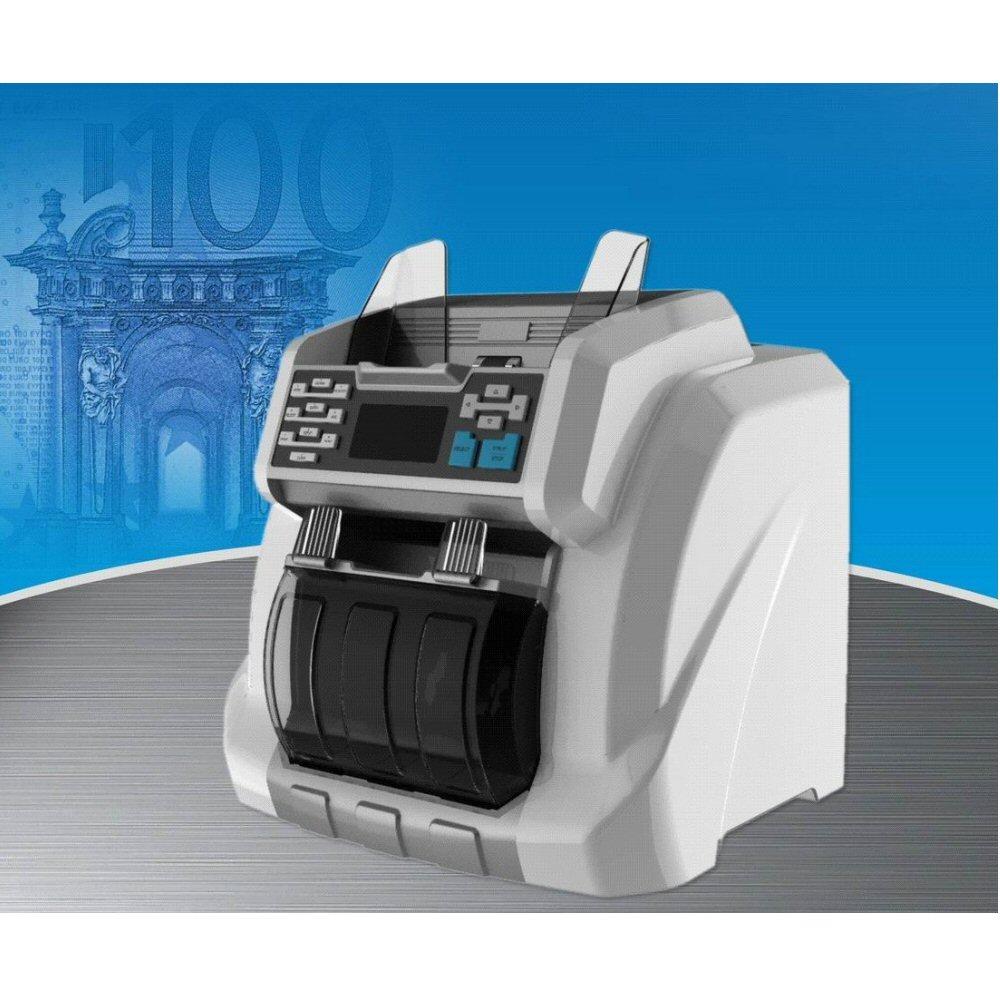 valorizzatrice di banconote 2 cassetti