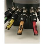 Kit dispositivi tubi di carta 1