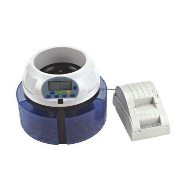 Stampante termica per speed coin sorter