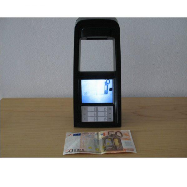 Verificatore di Banconote Videocamera IR Slim 1