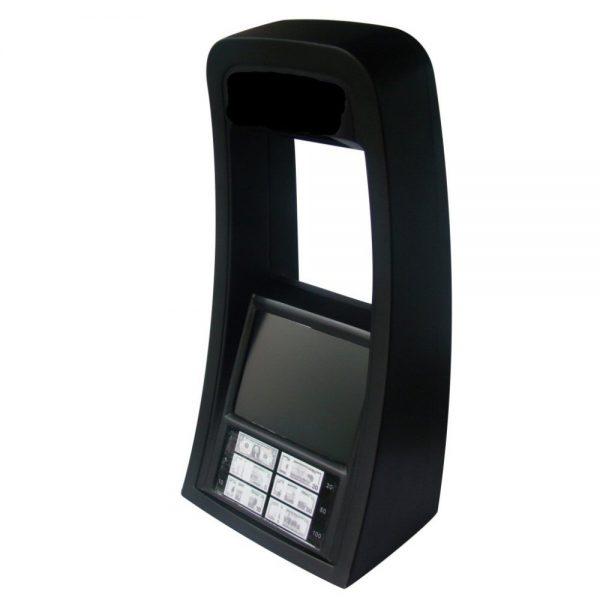 Verificatore di Banconote Videocamera IR Slim 2