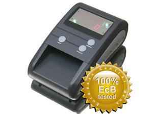 Verificatore di banconote Fast Control 1