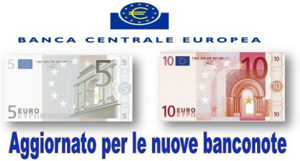 Verificatore di banconote Fast Control 5