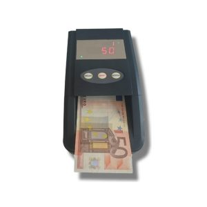 Banknote counter - Bill counter by sdsp