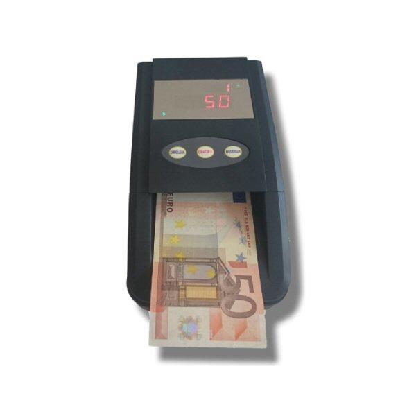 Verificatore di banconote Fast Control Black aggiornabile 5