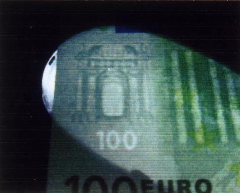 Verificatore di banconote LD1 – UVMG 4