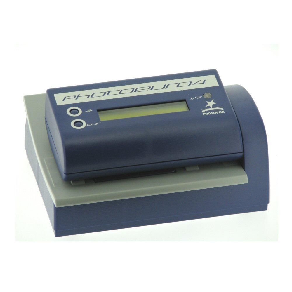 Verificatore di banconote Photoeuro 4