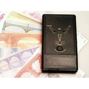 Verificatore di banconote VB IR - La Sfinge - rilevatori di banconote