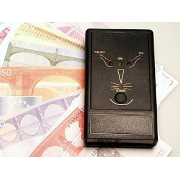 Verificatore di banconote VB IR – La Sfinge