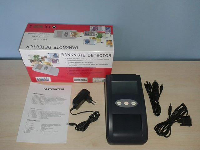 software nuovo 10 euro fast control e mini fast control 1