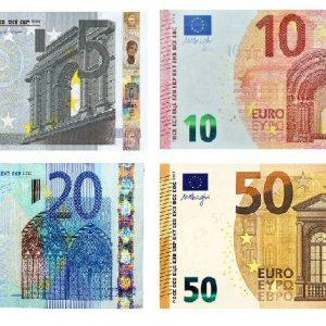 software aggiornamento nuovi euro