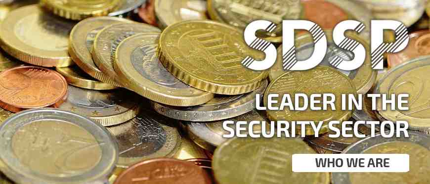 money detector machine - coin sorter
