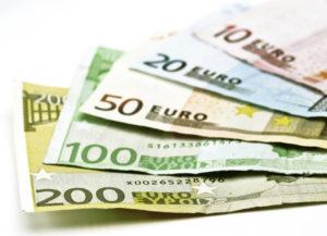 fake banknote - money detector