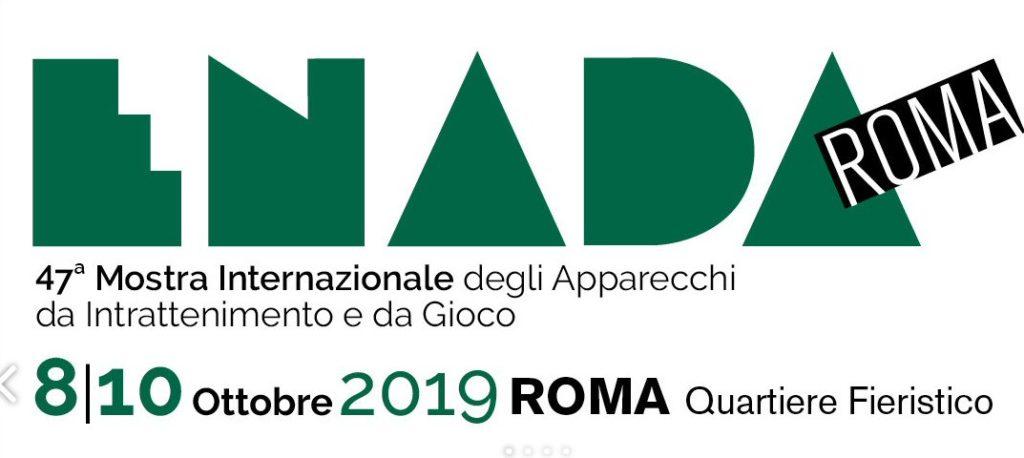 Enada Roma 2019