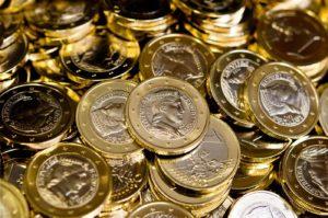 monete da 1 euro false